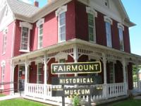 Fairmount, IN