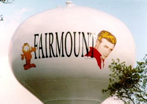 Fairmount, IN-1